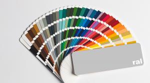 Ral kleuren verfwerk - Schilderwerk - Schildersbedrijf en onderhoudsbedrijf Henk - De Lier